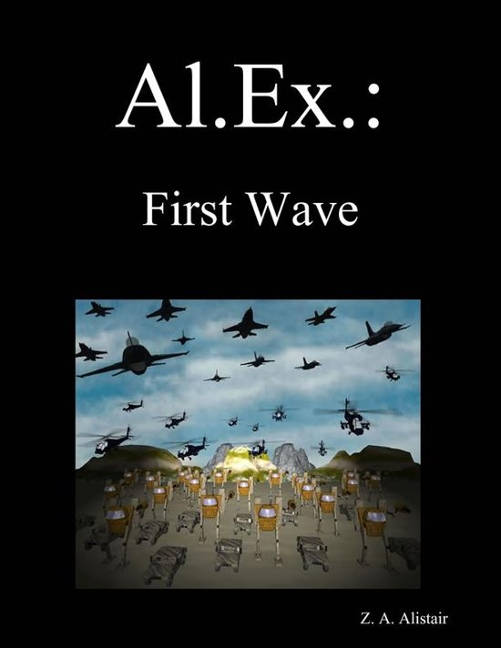 Al. Ex.: First Wave