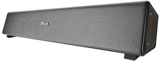 Trust 18027 Horizon Sound Bar Touch Speaker - Zwart