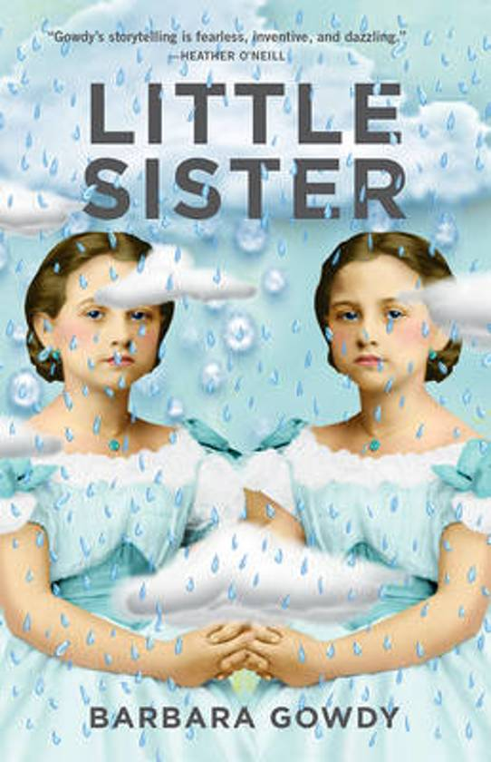helpless by barbara gowdy Gowdy (helpless, 2007 kirkus reviews issue: april 15th, 2017 best fiction of 2017 with a twist of magic: fiction little sister by barbara gowdy.