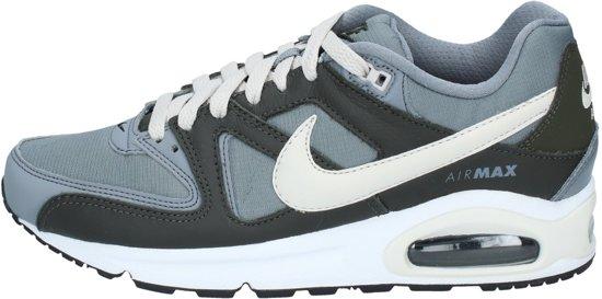 | Nike Air Max Command Sneakers Heren grijsblauw