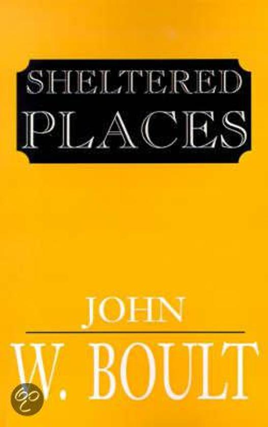 Sheltered Places