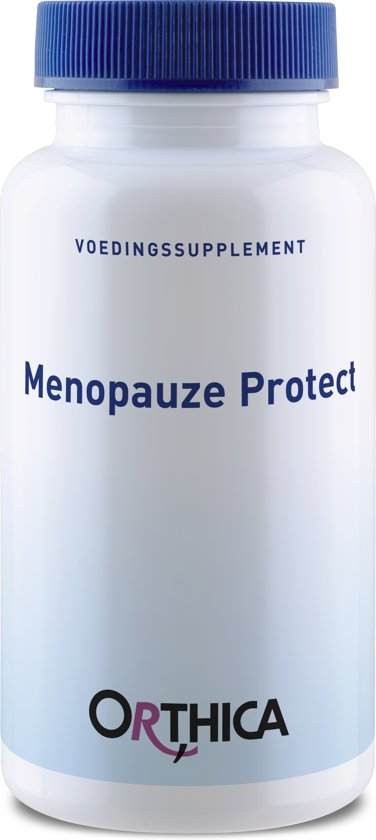 Orthica - Menopauze Protect - 60 softgels - Voedingssupplement