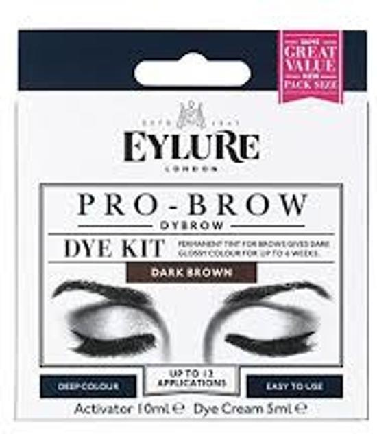 Eylure Wimperv.Kit.Brown 3572