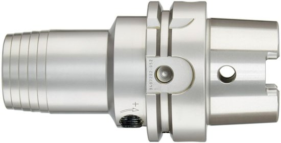 HYDROKLAUW D69893A 18X150,0MM HSK-A 63 WTE