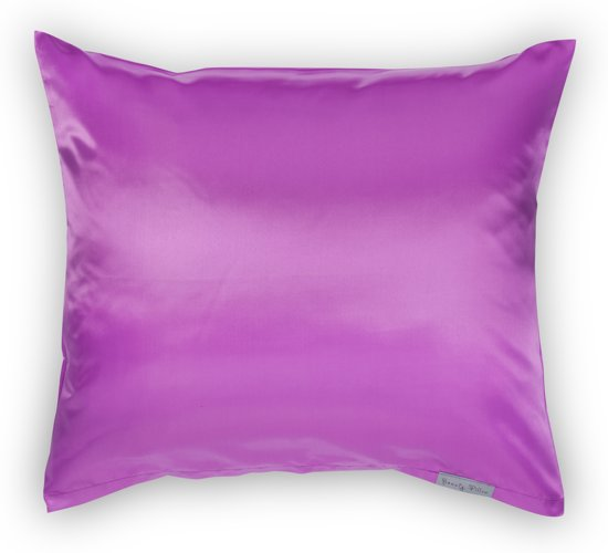 Beauty Pillow - Kussensloop - 60 x 70 cm - Rose