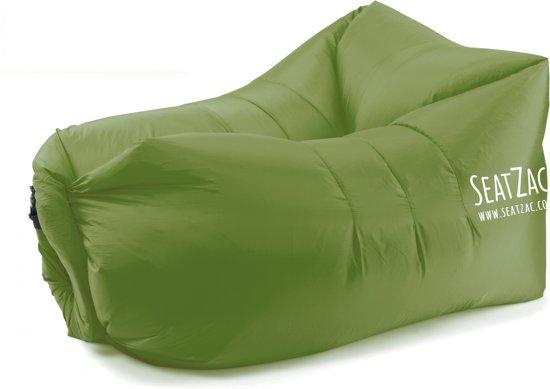 Seatzac Zitzak  Olive groen