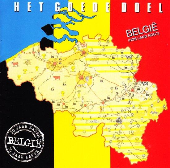Belgie (Hoe Lang Nog?)