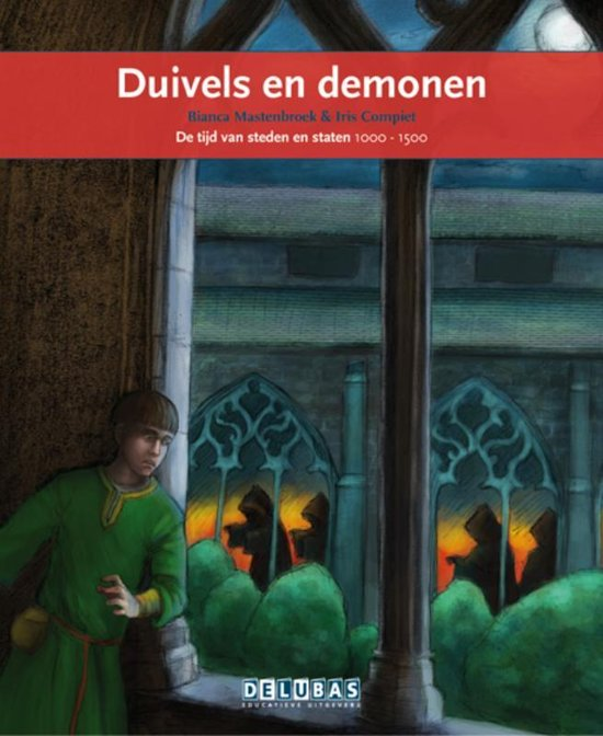 Duivels en demonen - hebban olla vogala