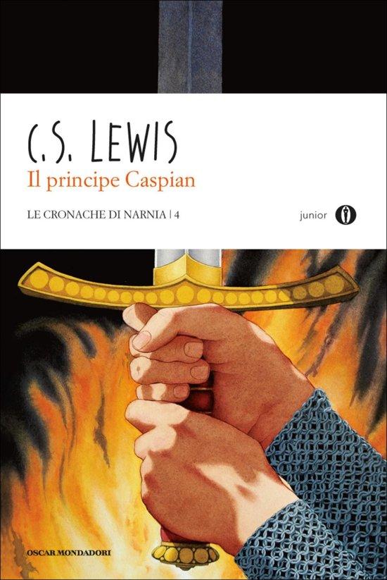 Bol Com Le Cronache Di Narnia 4 Il Principe Caspian