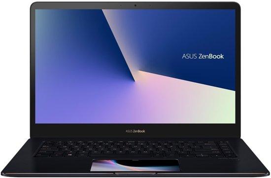 Asus ZenBook Pro UX580GE-E2048T - Laptop - 15.6 Inch