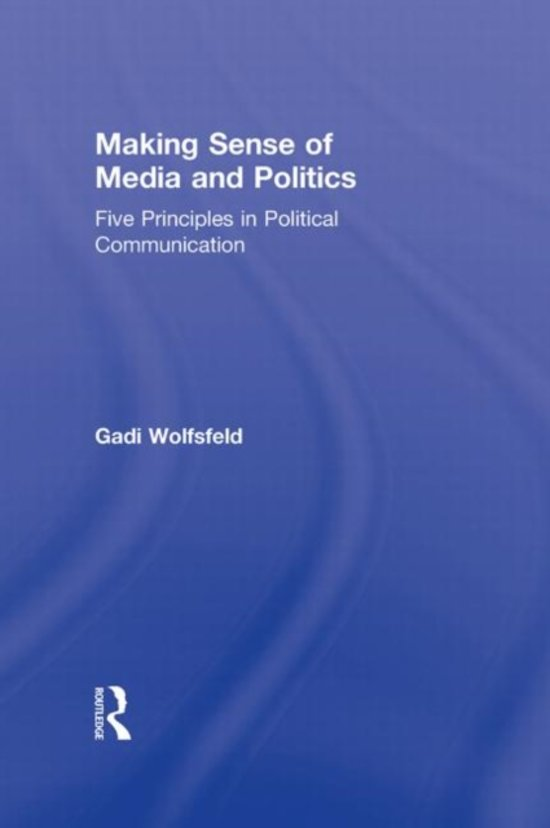 the ideological ambiguity within the media The press - the ideological ambiguity within the media | 1006670.