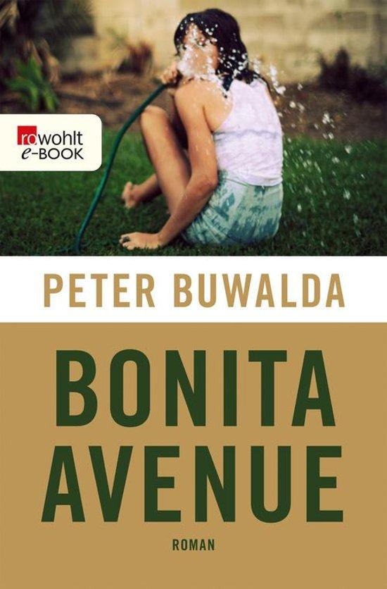 Boekomslag voor Bonita Avenue