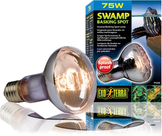 Swamp Glo 75W