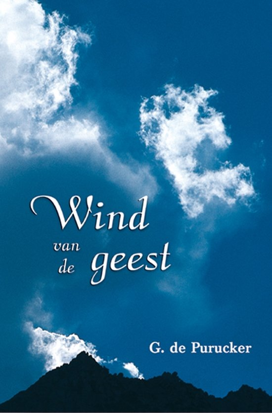 Wind van de geest