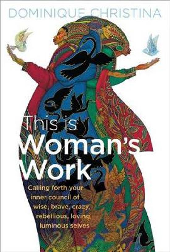 This is Woman's Work