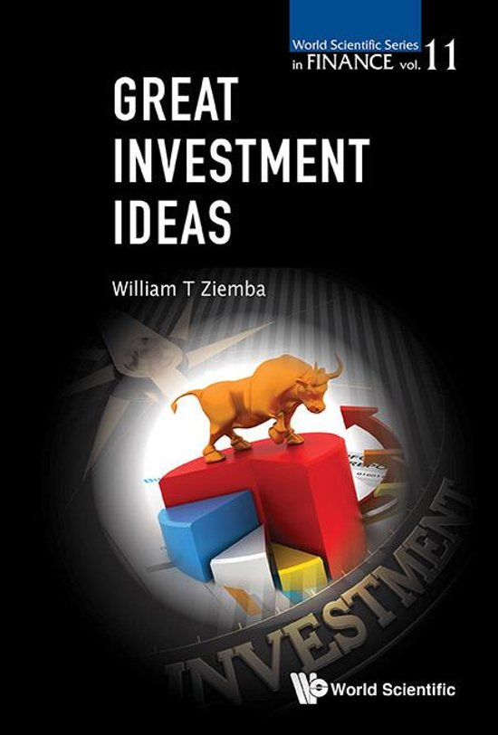 Great Investment Ideas