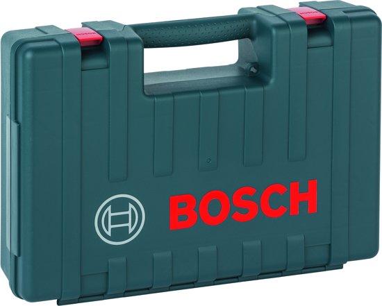 Bosch koffer GWS 5/6/8