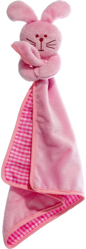 Karlie Cuddlefriend Konijn - 40 cm - Roze