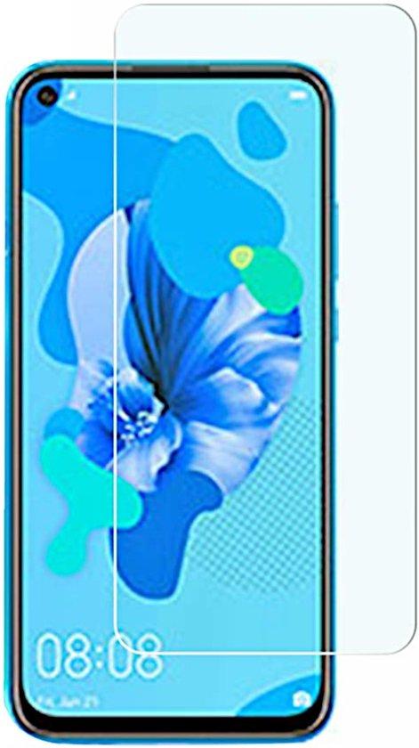 Screenprotector voor Huawei P20 Lite 2019 - Transparant