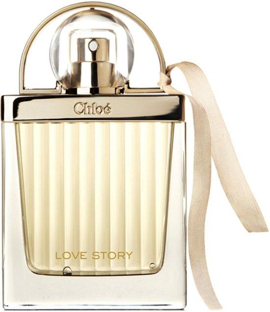 Chloé Love Story - 75 ml - Eau de parfum