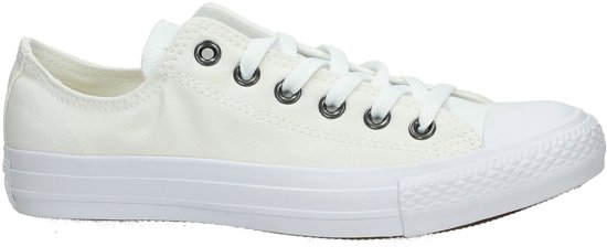 Converse Chuck Taylor All Star Sneakers Unisex - White Monochrome