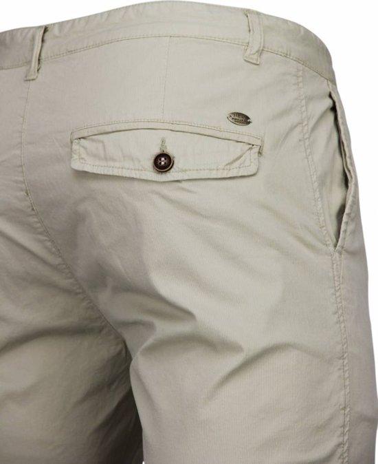 Broeken Slim Fit Basic Forex Chino 36 Korte Kaki Heren Summer Maten Aw6wx5q