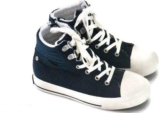 Nommez-blauwe Chaussures De Sport gINwiQx