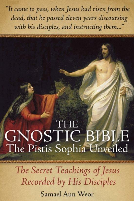 Gnostic Bible