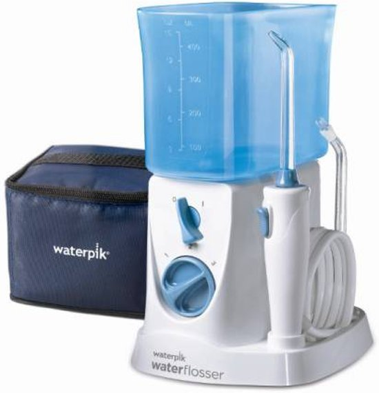 Waterpik Nano Travel Waterflosser WP-300 - Flosapparaat