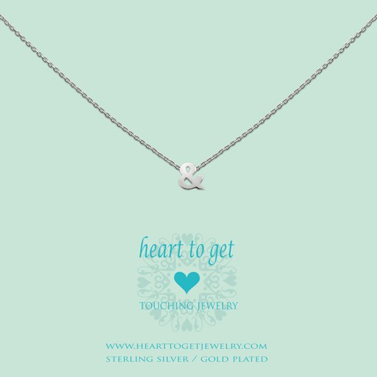 Bol Heart To Get Initial Silver Symbol And