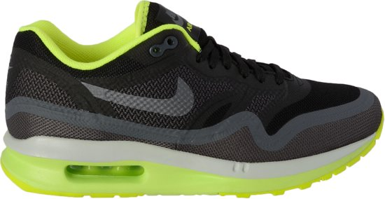 the latest 6c1b6 04a94 ... coupon for nike air max lunar 1 sneakers dames maat 36 zwart 67ac1 01370