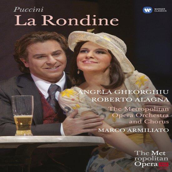 Puccini: La Rondine - Live Fro