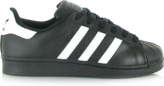 Uitgelezene bol.com | adidas SUPERSTAR 2 - Sneakers - Zwart - Maat 39 1/3 MI-05