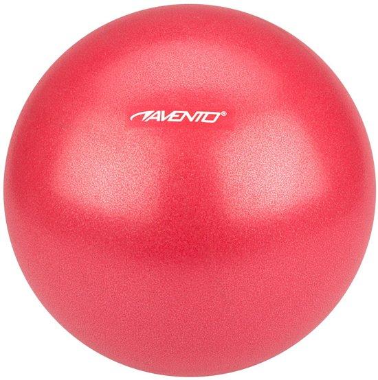 Avento Soft Fitness/Gymbal - Ø 18 cm - Roze - 18