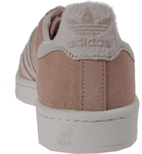 2 Dames Maat 40 3 Adidas Roze Campus Sneakers QdCBWoerx