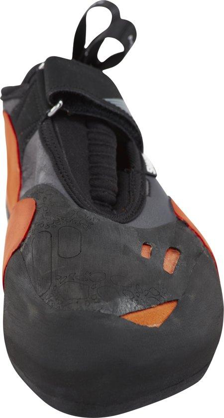 Mad Rock Shark 2.0 klimschoenen oranje/zwart Maat 38
