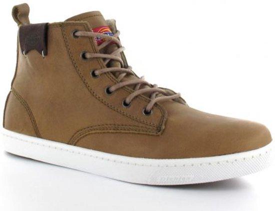 Fer Dickies - Chaussures De Sport - Unisexe - Maat 36 - Marine BcPWA