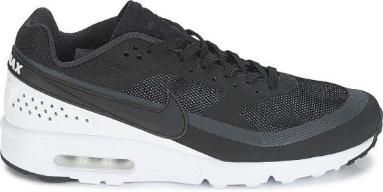 Nike Air Max BW Ultra Sportschoenen - Maat 42.5 - Mannen - zwart/wit