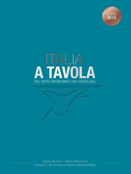 Italia a Tavola 2013