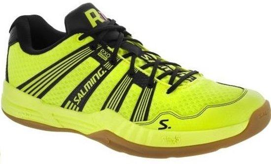Salming Chaussures De Course Jaune Pour Les Hommes U6wGlGZR