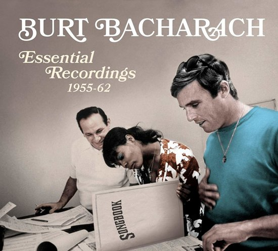 Essential Recordings..