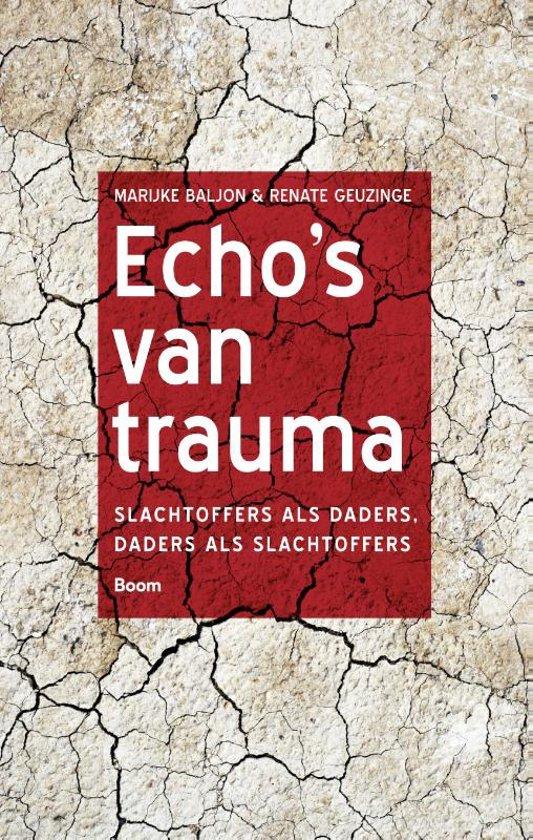Echo's van trauma