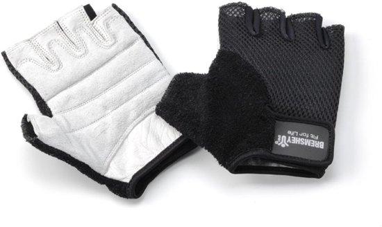 Fitness Gloves - Fitness handschoenen - Sporthandschoenen - Fit Easy M