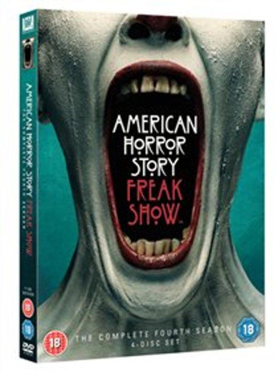 American Horror Story S4