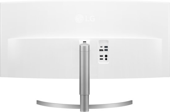 LG 38WK95C