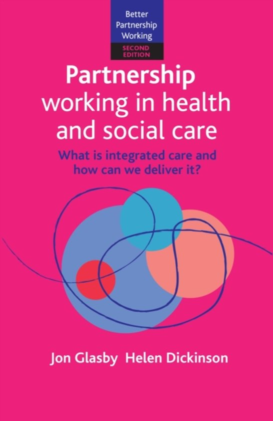 working in partnership in social care