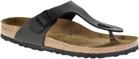 Birkenstock Gizeh Smal Kinderen Slippers - Black
