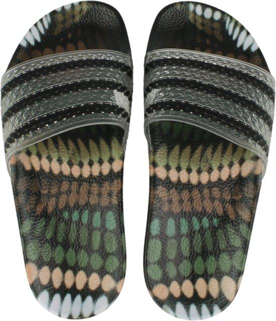 d35e489d1e8 bol.com | adidas ADILETTE W S78838 Zwart;Zwart maat 43