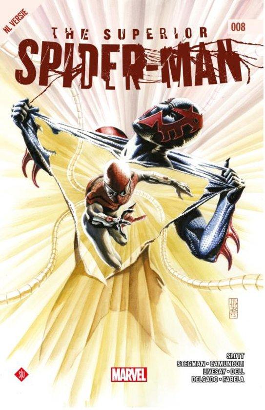 Spider-Man - The superior spider-man 008