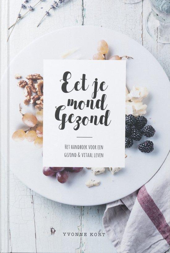 Eet je mond gezond